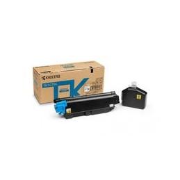 Kyocera TK-5270C Toner Kit...
