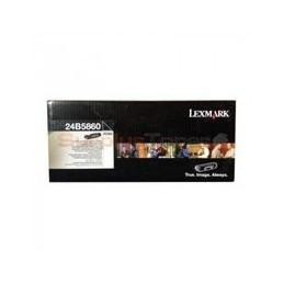 Origineel Lexmark XS364 Toner zwart standaard capaciteit 9.000 paginas 1 stuk terugkeerprogrammame