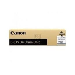 Canon C-EXV 34 drum zwart...