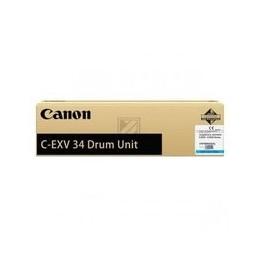 Canon C-EXV 34 drum cyan...