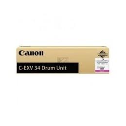 Canon C-EXV 34 drum magenta...