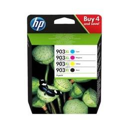 Origineel HP 903XL 4-Pack...