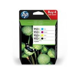 Origineel HP 953XL 4-Pack...