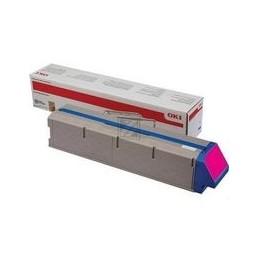 Origineel Oki C931 Toner magenta standaard capaciteit 24.000 paginas 1 stuk