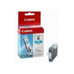 Canon BCI-6C inkt cyan...