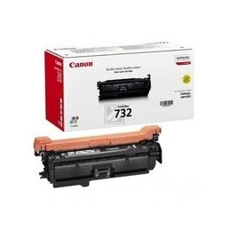 Origineel Canon 732-Y Toner...