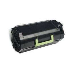 Origineel Lexmark zwart toner 6K