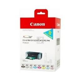Origineel Canon CLI-42...
