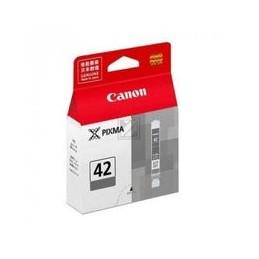 Origineel Canon CLI-42LGY inkt light grijs standaard capaciteit 835 fotos 1 stuk