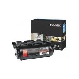 Origineel Lexmark T64X...