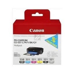Origineel Canon PGI-550 -...