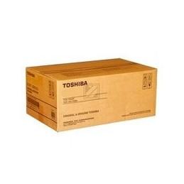 Origineel TOSHIBA T-FC55EK Toner zwart standaard capaciteit 73.000 paginas 1 stuk