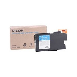 Ricoh MPC1500E gel...