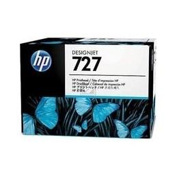Origineel HP 727 printkop...