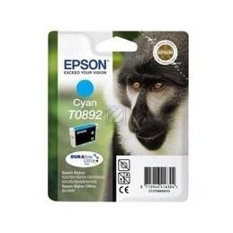 Epson T0892 inkt cyan klein...