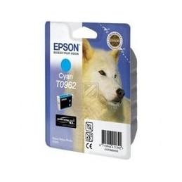 Epson T0962 inkt cyan...