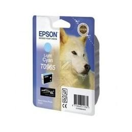 Origineel Epson T0965 inkt...