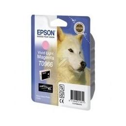 Origineel Epson T0966 inkt...