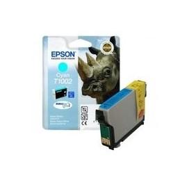 Epson T1002 inkt cyan...
