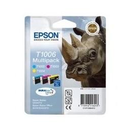Origineel Epson T1006 inkt...