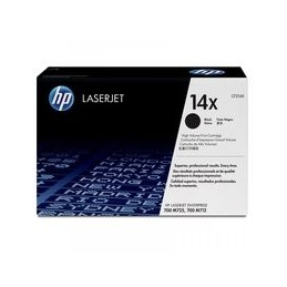 Origineel HP 14X Toner...