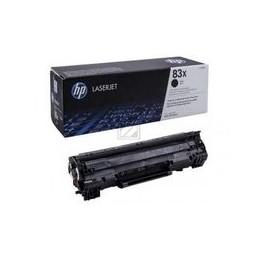 Origineel HP 83X LaserJet...