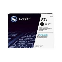 Origineel HP 87X LaserJet...