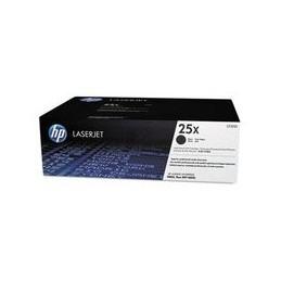 Origineel HP 25X Toner...