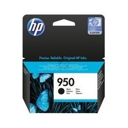 Origineel HP 950 inkt zwart...