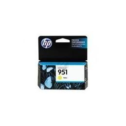 Origineel HP 951 inkt geel...