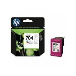 Origineel HP 704 inkt...