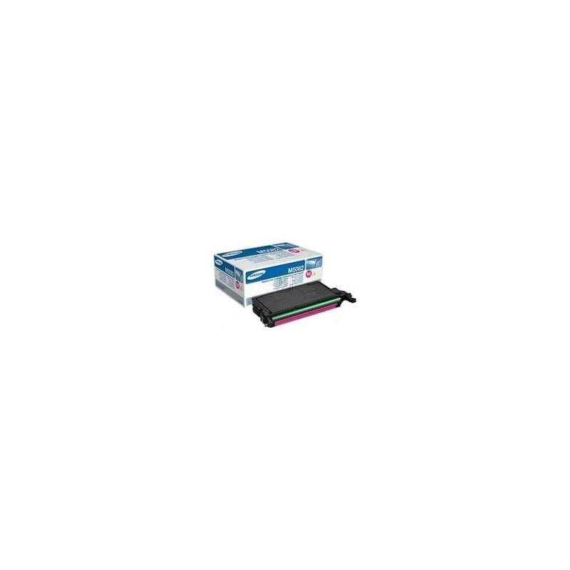 Origineel Samsung CLT-M5082S magenta Toner Crtg