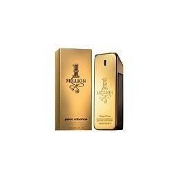 Paco Rabanne - 1 million Eau de parfum-100 ml