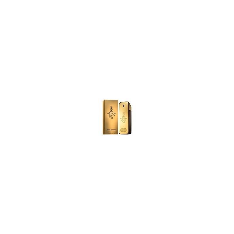 Paco Rabanne - 1 million Eau de parfum-50 ml