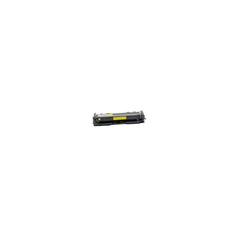 compatible Toner voor HP 207A 207X M255 M282 M283 geel van Huismerk