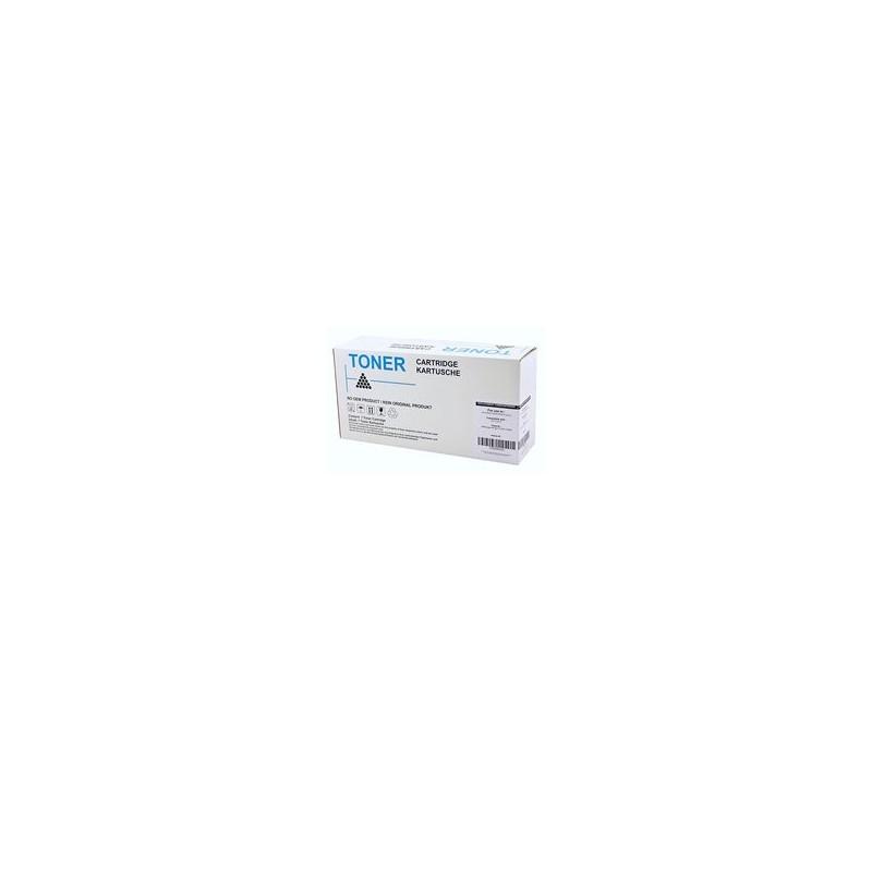 compatible Toner voor HP 658A 658X M751 cyan van Huismerk