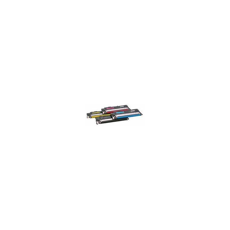 compatible Set 4x Toner voor HP 117A Laser 150 MFP 178 179 van Huismerk