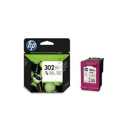 Origineel HP 302XL inkt...