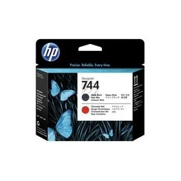 Origineel HP 744 printkop...