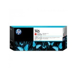 HP 745 inkt cartridge...