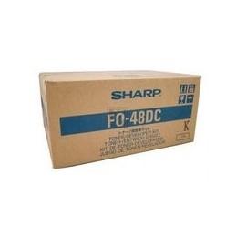 Origineel Sharp FO-48DC...