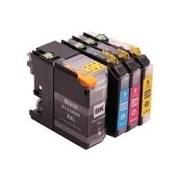 compatible Set 4x inkt...