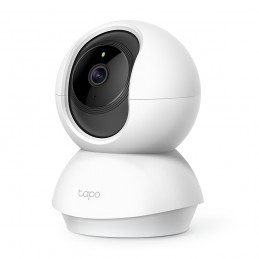 TP-LINK Tapo C200 Indoor Spherical Ceiling 1280 x 720 pixels
