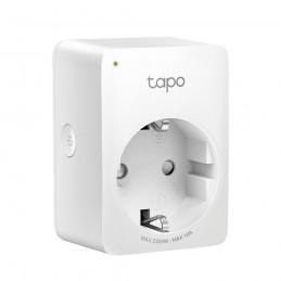 TP-LINK Tapo P100 smart plug Wit 2300 W