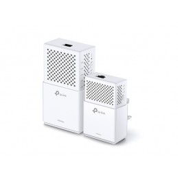 TP-LINK TL-WPA7510 KIT 1000 Mbit s Ethernet LAN Wi-Fi Wit 2 stuk(s)