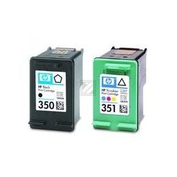 Origineel HP 350 - 351 inkt...