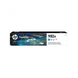 HP 982A PageWide inkt cyan
