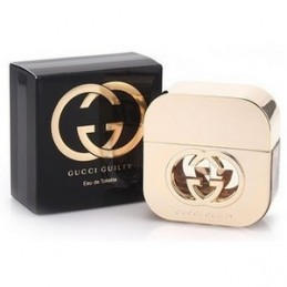 Gucci - Guilty women Eau de parfum-50 ml