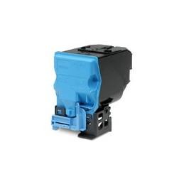 compatible Toner voor Epson Workforce AL-C300 cyan van Huismerk