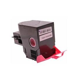 compatible Toner voor Lexmark CS510 magenta 4000 paginas van Huismerk